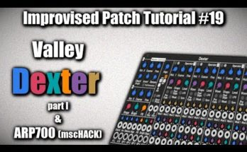 Tutorial: How to use VCV Rack with your DAW (Mac) | Switched On Rack